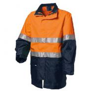 JACKET ALTITUDE 4 IN 1 OR/NAVY XL  HV095XL