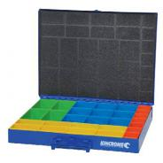 KINCROME STORAGE CASE 495x370x70 28 COMPARTMENT K7615