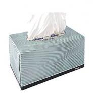 FACIAL TISSUE 4715 200s WHITE EXECUTIVE 24 PACKS/