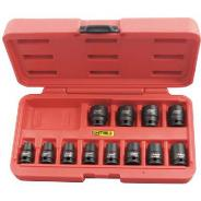 IMPACT SOCKET SET 3/8