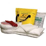 GLOBAL SPILL KIT MEDIUM TRUCK 50LTR   SKHMDT