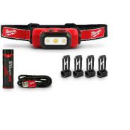 MILWAUKEE HEADLAMP L4HL-201