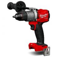 MILWAUKEE M18 FUEL 13MM HAMMER DRILL/DRIVER TOOL ONLY  M18FPD2-0