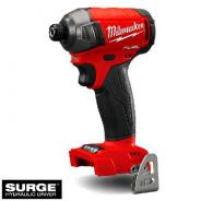MILWAUKEE M18 FUEL QUIET 1/4