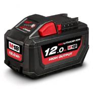 MILWAUKEE BATTERY M18 HIGH OUTPUT 12AMP M18HB12