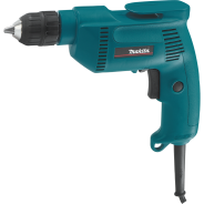 MAKITA DRILL DRIVER KIT 10MM VSR K/LESS CHUCK
