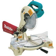 MAKITA SAW COMPOUND MITRE 255MM LS1040