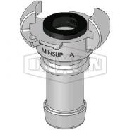 HOSE END COUPLING 3/4 08/001/08/000