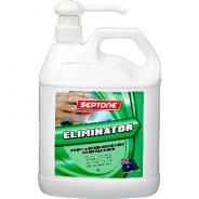 SEPTONE ELIMINATOR HAND CLNR 4L PUMP PACK        IHPE4