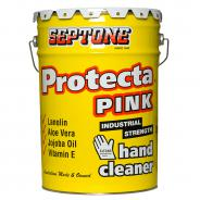 SEPTONE PROTECTA PINK 20 KG HAND CLEANER IHPP20
