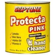 SEPTONE PROTECTA PINK 4 LTR HAND CLEANER        IHPP4