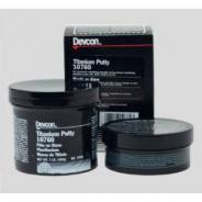 DEVCON TITANIUM PUTTY 450GM  D10760