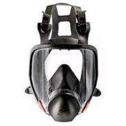 3M RESPIRATOR FULL FACE- PIECE MEDIUM  3M6800