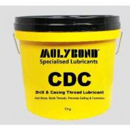MOLYBOND GREASE CDC LUBRICANT 20KG   RP351787