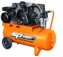 SP AIR COMPRESSOR 3HP 60LTR BELT DRIVE  SP18