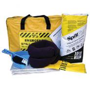 SPILLFIX TRANSPORT/WORKSHOP SPILL KIT FXSKBAG