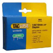 STAPLES 8MM (2000 PKT) TACWISE  TA140/08