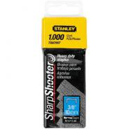 STAPLES STANLEY H/D 10MM TRA706T(1000)