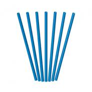 STRAWS REGULAR  BOX OF 5000  BLACK  PER210CBK