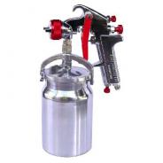 SP AIR SPRAY GUN 1 LTR SX60-2