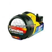 TORCH CAMELION 16LED CAT16L6VB