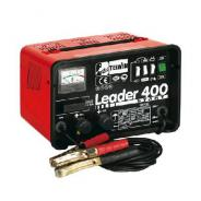 TELWIN BATTERY CHARGER 12/24V 45AMP TELWIN TWLEADER400
