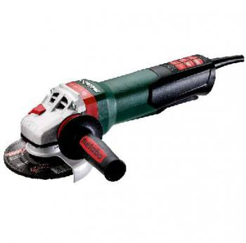 METABO ANGLE GRINDER 125mm 1700W   WEPBA17-125Q