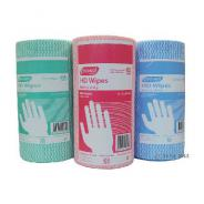 WIPERS HEAVY DUTY MESH BLUE ROLL 100 - 30CMX45CMX  40518