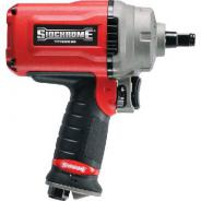SIDCHROME IMPACT WRENCH 1/2D 1260FT/LB  SCMTTA-050