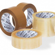 TAPE PACKAGING CLEAR 48MM X 75M